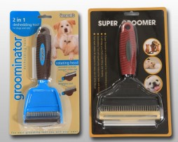 Super Pet Groomer | Deshedding Tool | Amaze Products