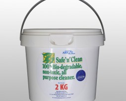 Safe N Clean | Multi Purpose Cleaning Product